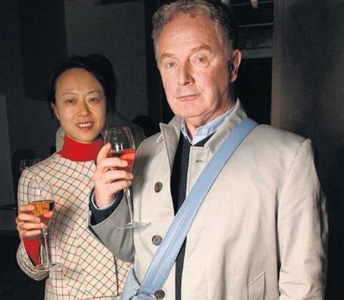 Malcolm McLaren, Young Kim