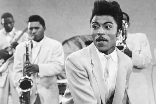 obituaries, rock-n-roll, gay issues, Little Richard,