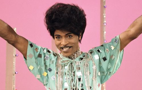 Little Richard , obituaries, rock-n-roll, gay issues,