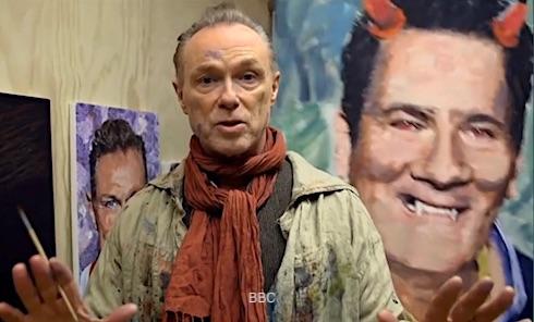 Martin Kemp, Gary Kemp, Rhys Thomas, BBC2, documentary,