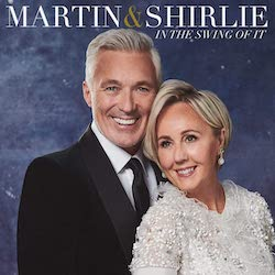 Martin Kemp, Shirlie Kemp, Wham!, Spandau Ballet, In The Swing Of It, Lorraine Kelly, album,