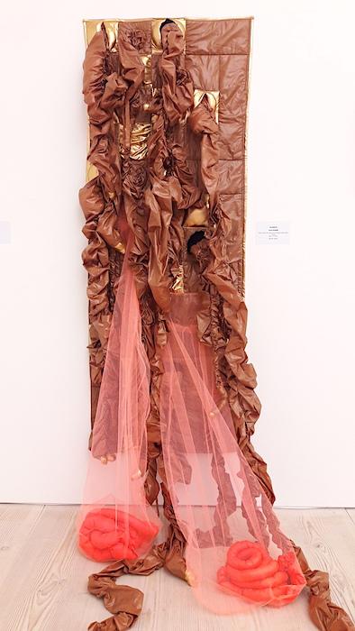 London Grads Now, SaatchiGallery, fine art, exhibition, Goldsmiths,