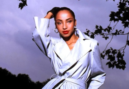 Sade Adu, album, singer-songwriter, This Far, Sony Music,