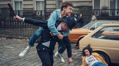 TV drama, gay issues, youth culture, It's A Sin, Channel4, Olly Alexander