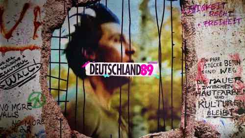Deutschland89, TV, spy drama, East Germany,