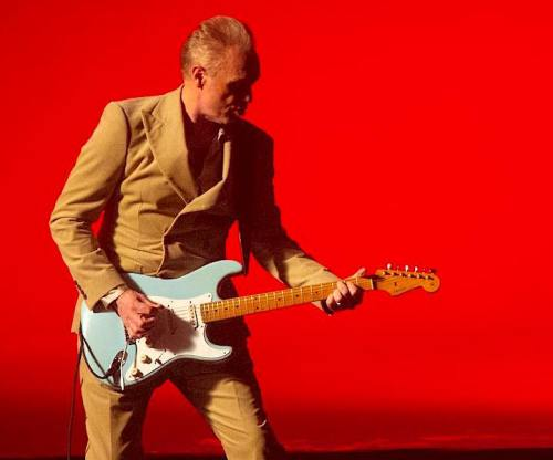 InSolo, Ahead Of The Game, Gary Kemp, solo, Spandau Ballet, pop music,