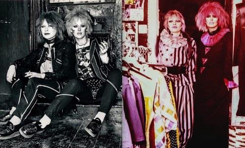 Birmingham, Fashion, Swinging 80s, Kahn & Bell,